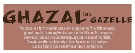ghazal I