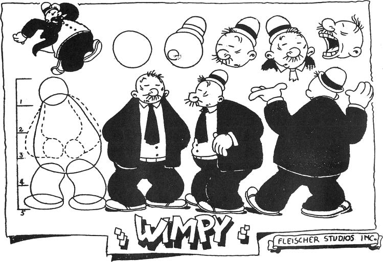 3-wimpy